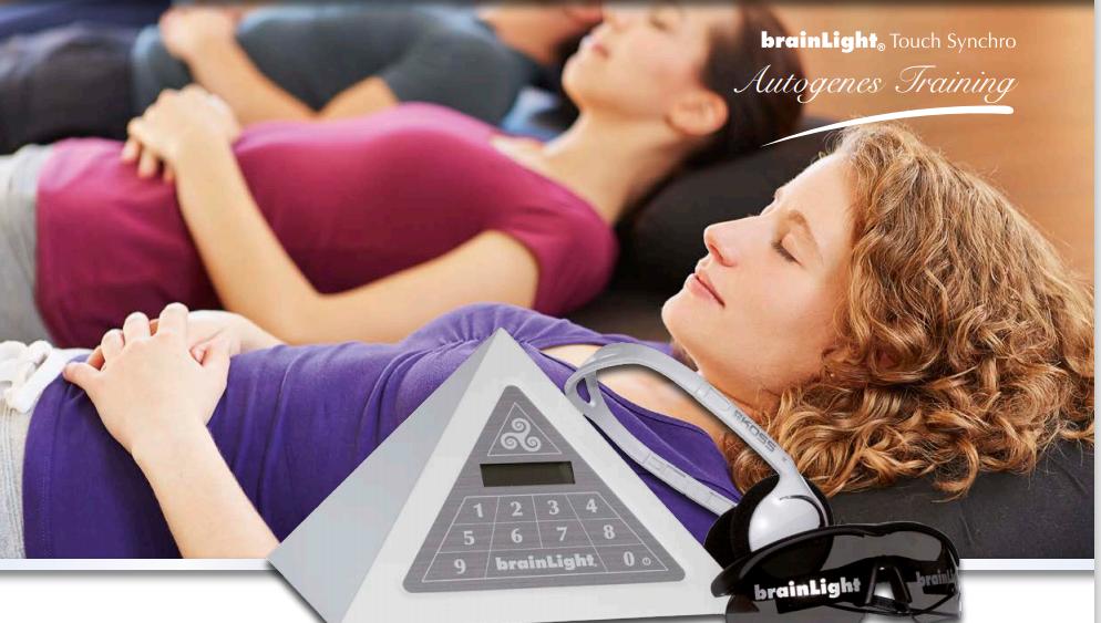 Entspannt im Homeoffice. Autogenes Training, Achtsamkeit, Meditation. Testen und mieten ist möglich