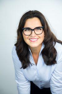 Evica Dreager - Geschäftsführerin BGM Bonn